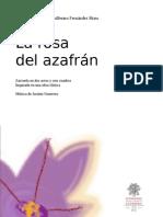 La Rosa del Azafrán Definitiva