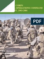 DET ONE U.S. Marine Corps_U.S. Speci