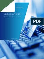 Banking Survey 2011