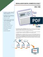 Modulador - Promax en-106