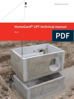 HumeGard Technical Manual