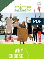 Choice Brochure