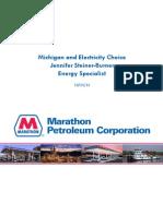 8-MPC Michigan Choice-Marathon Slide
