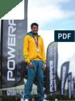 Olympian Mitchell Watt talks 2012