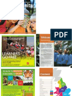 Educational Visits Guide 2012