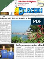 The Beacon - October 11, 2012