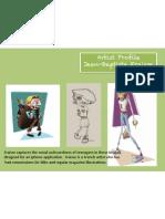 Artist Profile - Jean-Baptiste Fraisse