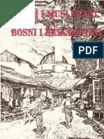 Islam i muslimani u Bosni i Hercegovini (dr Muhamed Hadžijahić, Mahmud Traljić, i mr Nijaz Šukrić 1977. god.)