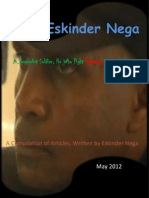 Am Eskinder Nega