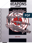 Weapons Locker - Keith Potter