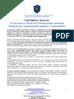 master_Comunicazione aziendale per organizzazioni sanitari…