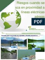 Riesgos Electricos en La Pesca