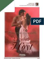 Elizabeth Hoyt - Serie Leyenda de los Cuatro Soldados 01 - Tentación Irresistible