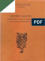 """""""Andrés Laguna and Michael Servetus"""