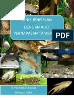 Data Ikan Tugas Bu Ratna