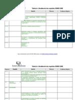 Check List Iso 9001 Consultoria Qualidade