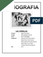 Las Pandillas