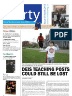 The Liberty Issue 67 March 2012