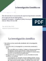 Ivan Rios Hernandez- Introducción a la Investigación en Comunicación /Parte 1