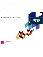 Palmarès 2012 des Grandes écoles de commerce et d'ingénieurs