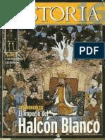 """The new manuscripts of Servetus"" in national magazine  Historia 16"
