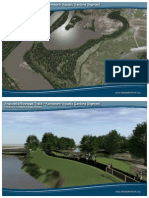 Anacostia Riverwalk Trail - Kenilworth Aquatic Gardens Segment Designs