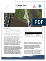 Anacostia Riverwalk Trail - Kenilworth Aquatic Gardens Segment Fact Sheet