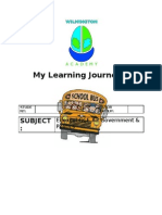 A2 Gov & Pol Learning Journey