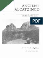 Ancient Chalcatzingo