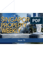 Singapore Property Weekly Issue 73