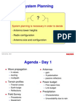 Curso System Planning