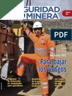 Seguridad Minera - Edición 98