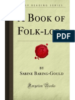 A Book of Folklore - 9781605062020