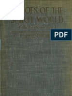 Chevreuil, Léon - Proofs of the Spirit World (1920)