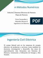 Metodos Numericos Electricos Ufro