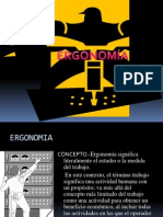 5 Ergonomia