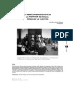 La represión franqusta en la provincia de Sevilla_hasta octubre 1938_estado de la cuestión