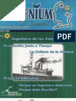 Revista Ingenium No 1