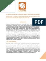 Libres PDF