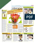 Sin Enfermedades Con Dietoterapia