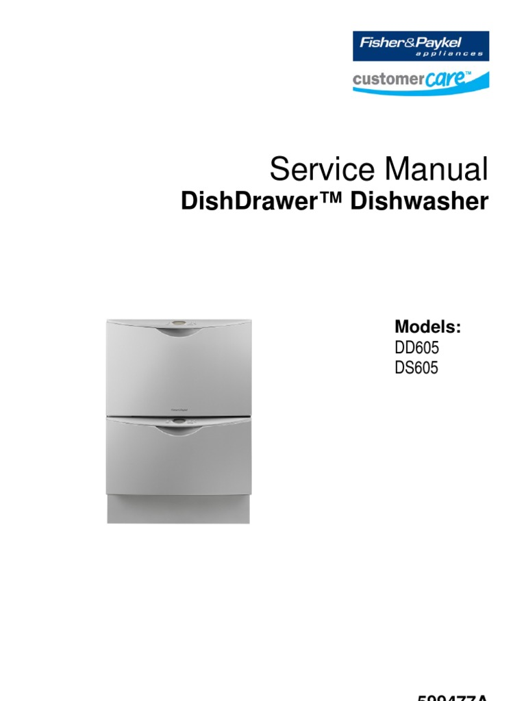 Fisher And Paykel dishwasher Lcd display  Panel Badge Dd24