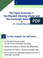 Mundell Fleming Ppt