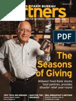 ILFB Partners Winter 2012-13