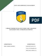 Pcm Term Paper