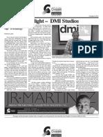 Chamber Business News - DMI Studios
