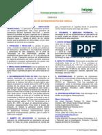 Antidehiscentes Canola