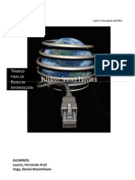 Redes de Informacion - TRABAJO FINAL- Lucero_Vega