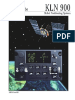 GPS KLN 900