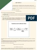 Manual Del Editor Vi