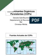 COPS presentación UNAM